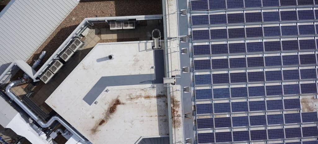 roof survey tata steel
