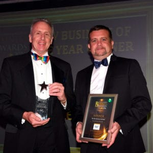 2016 fenland business awards winner