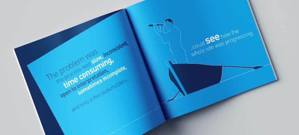 Sky Revolutions Company Brochure