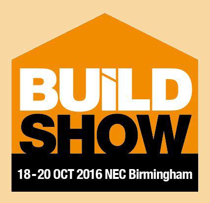 build show logo