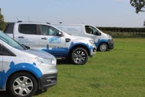 sky revolutions vans