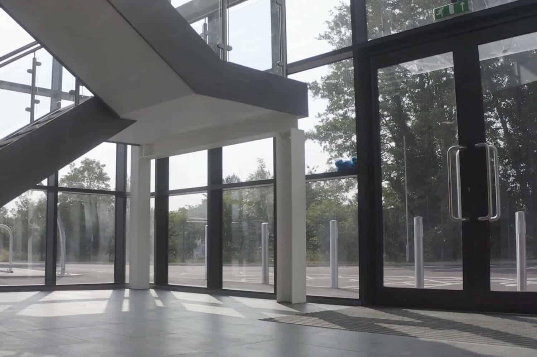 drone filming velocity 42